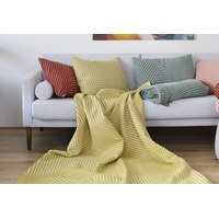 KIWI DECO LINEAR THROW