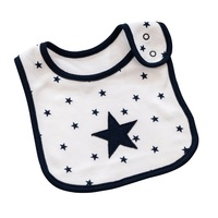 NAVY STAR 1 PC BIB