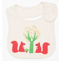 MARL SQUIRREL 1 PC BIB