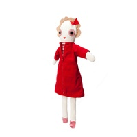 BETTY DRESS UP DOLL
