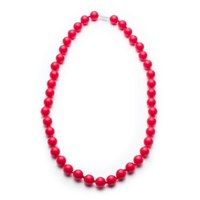RED JANE NECKLACE