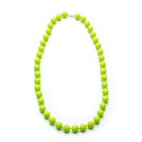 CHARTREUSE JANE NECKLACE